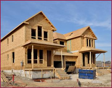 Suivi de construction ou de rénovation